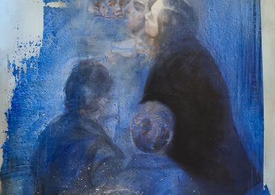 """""""Erinnerung an den Abschied"""" von Rafael Ramírez Máro"""